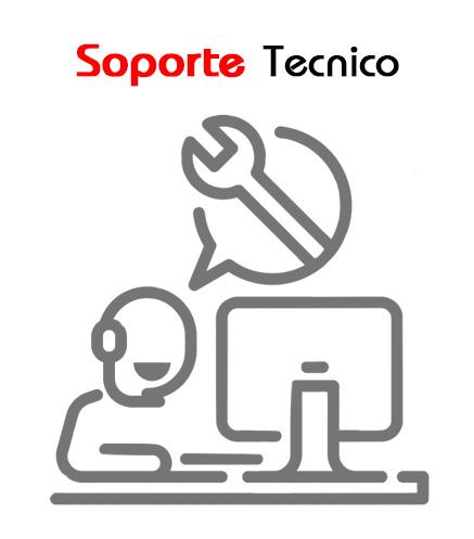 soporte tecnico my gestion